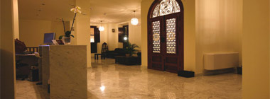 Offers Hotel Toledo Imperial