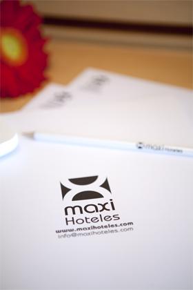 Maxi Hoteles - Detalle