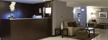 Ofertas Hotel Presidente Granada